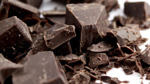 cioccolato tritato