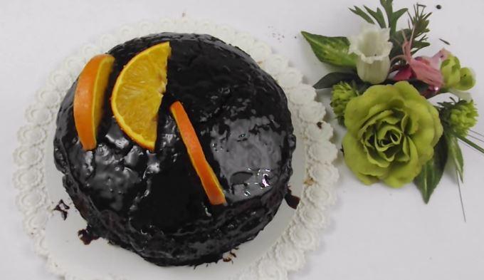 torta cioccolato senza latte uova burro